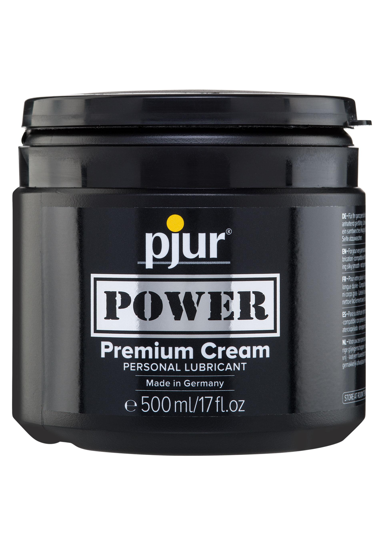 Pjur Power